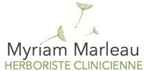 Myriam Marleau - Herboriste clinicienne